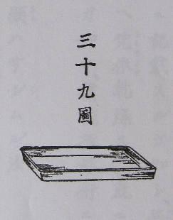 『舍密局必携』巻三附録撮形術第39図